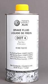 b000750m3 <b>Vag Тормозная жидкость</b>. Продажа оптом и в розницу.