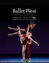 2014 2015 annual report by ballet west issuu