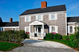 Small Nantucket Style House Plans   Home Decor BlogImage of  Nantucket Shingle Style Home Plans