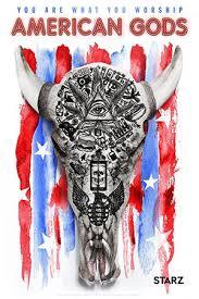 <b>Американские боги</b> (2017-2019) - American Gods - информация о ...