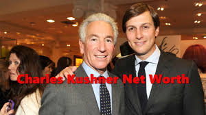 Image result for Pictures of Charles kushner