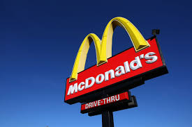 McDonald's Workers Are Striking on National Cheeseburger Day