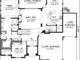 Prairie Box House Plans   mexzhouse comPrairie Style House Floor Plans Prairie Style Architecture