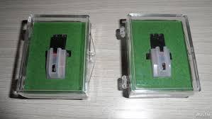 <b>Универсальная головка звукоснимателя</b> ION XDE-CZ-800-10BP ...