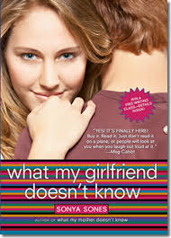 Review  What My Girlfriend Doesn     t Know  What My Mother     The Independent