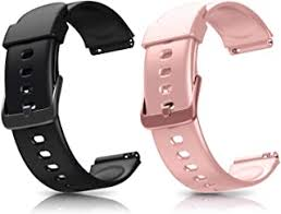 """1-24 of over 40000 results for """"<b>Smartwatch Replacement</b> Bands"""""""