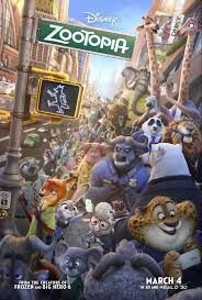 Willowbrook Amc 24 Zootopia Movie Event Experience It At Dolby Cinema At Amc Prime