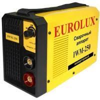 <b>Инвертор сварочный</b> Ресанта Eurolux <b>IWM250</b>, цена - купить в ...