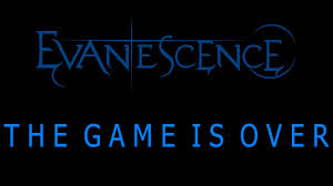 <b>Evanescence - The</b> Game Is Over Lyrics (The Bitter Truth) - YouTube