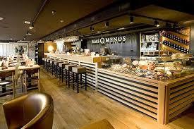 Resultado de imagen de cafeterias modernas