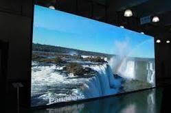 <b>Large LED Screen</b>, Indoor Led Video Wall | Ram Nagar, Coimbatore ...
