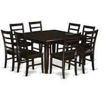 TMS Bettega Parson <b>Dining</b> Set <b>3Piece</b> Espresso *** Click image to ...