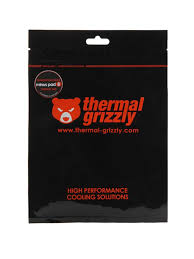 <b>Радиатор Thermal Grizzly</b> M 2 SSD TG M2SSD ABR - Чижик