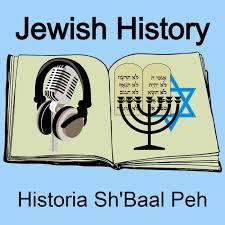 Jewish History - Historia Sh'Baal Peh