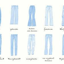 Как выбрать идеальные <b>джинсы</b>: 5 <b>базовых</b> правил   Glamour.ru