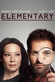 Elementary Temporada 5 audio latino