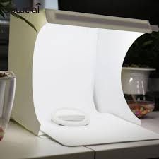 Main <b>Studio Box 22</b>*23*<b>24cm</b> Home Portable Mini <b>Studio</b> LED <b>Photo</b> ...
