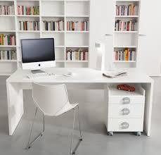 home decor room library attractive modern childrens desk designs image white elegant home office library luxury beauteous home office