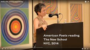 asian pacific american heritage month   academy of american poetskimiko hahn  american poets reading