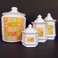 kitchen containers for sale accessoriesappealing cheery yellow ceramic kitchen canisters set domusdecorus pale ilfullxfull and utensil holder bright