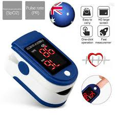 1/<b>2PCS oxygen saturation</b> monitor OLED <b>finger</b> pulse <b>oximeter</b> yoga ...