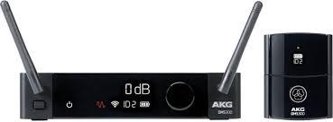 Купить <b>Радиосистема AKG DMS300 Instrument</b> Set Digital ...