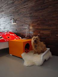 Cool Indoor Dog Houses   Home Design And Interior