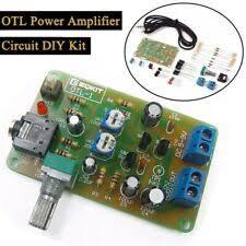 DIY Amplifier <b>Kits</b> for sale | eBay