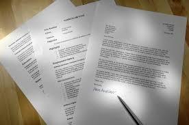 curriculum vitae cv format covering letter cv