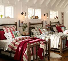 pottery barn bedrooms cold design image of pottery barn bedrooms cabin