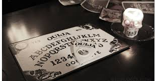 How Ouija <b>boards</b> work. (Hint: It's not ghosts.) - Vox
