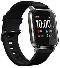 <b>HAYLOU LS02</b> Smart Watch 2 <b>1.4inch</b> LCD Screen BT 5.0 12 ...