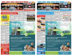 Thrifty Nickel./American Classifieds Roswell by EZAds of USA - issuu