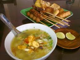 Image result for soto kudus