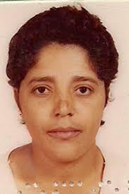 Celia Maria Da Silva Pinto – 55 Anos - Cornélio Procópio - Pr - Funerária São Luiz - Celia_Maria_Da_Silva_Pinto