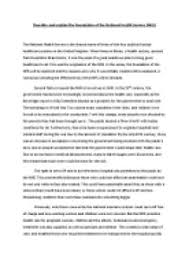 nhs essay national honor society recommendation letter college nhs essay nhs essay example
