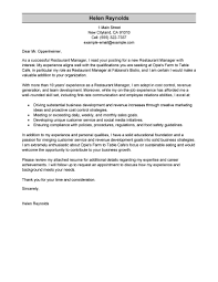 cover letter retail management cover letter sample assistant cover letter best restaurant manager cover letter examples livecareer retail management cover letter sample assistant