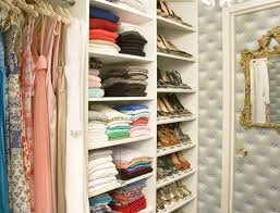 bedroom winsome closet: storage amp organization good closet design ideas with white shelves and unique wall mirror design