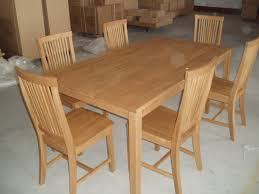 Oak Furniture Dining Room Perfect 6 Chair Dining Table On China Dining Table 6 Chairs Tc8101