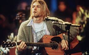 Dispatches From a Lake of Fire: Reflecting on <b>Kurt Cobain's Birthday</b>