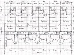 Running a Boarding House Boarding House Plans  ancient greek house    Running a Boarding House Boarding House Plans