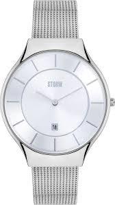 <b>часы наручные</b> Storm REESE <b>SILVER</b> 47318/S