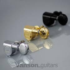 6 x <b>NEW Wilkinson WJ05</b> EZ LOK Tuners for Stratocaster Telecaster ...