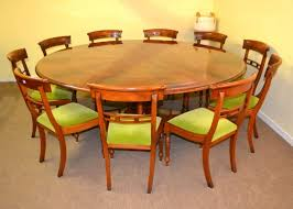 7ft dining table:  a ft regency flame mahogany jupe dining table  chairs