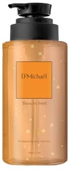 <b>D'Michael шампунь</b> Les notes de Вisou ... — купить по выгодной ...