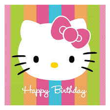 hello kitty birthday clipart best hello kitty birthday hello kitty picture
