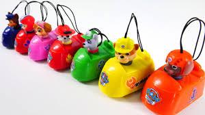 Щенячий патруль и инерционные <b>машинки</b>. Новые игрушки ...