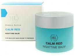 Holy Land <b>Укрепляющий бальзам</b>-крем для лица Calm Red ...