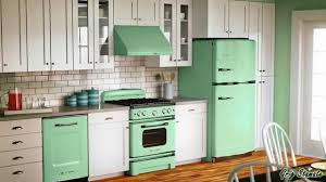 Colored Kitchen Appliances Kitchen Appliances New Aesthetic Cool Color Finishes Youtube