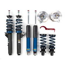 JRZ RS TWO Double Adjustable Coilover Kit <b>for BMW E82</b>/<b>E88</b> 1 ...
